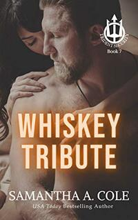 Whiskey Tribute: A Trident Security Series Novella - Book  7