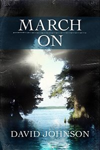 March On (The Tucker Series Book 4)