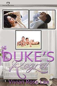Duke's Regret (Heart Series Book 11)