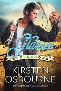 Gideon (Seven Sons Book 7) - Published on Dec, 2017