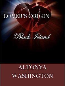 Lover's Origin: Black Island (Ramsey Tesano)