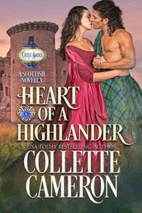 Heart of a Highlander - Published on May, 2015