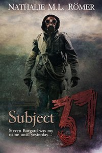 Subject 37 (The Utopus Series Book 1)