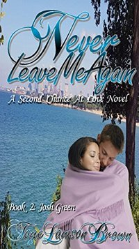 Never Leave Me Again (The Green Brothers Book 2)