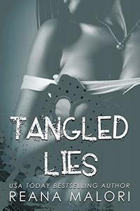 Tangled Lies (Web of Secrets Book 1)