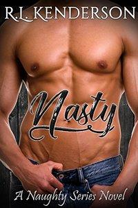 Nasty (Naughty #2)