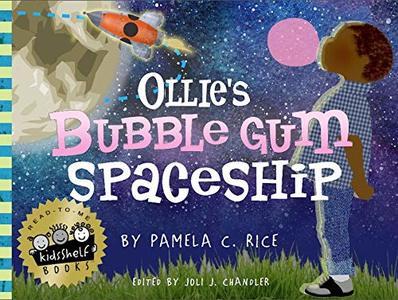 Ollie's Bubble Gum Spaceship (N/A)