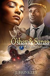O'shay & Sanaa 1: Suspense Thriller - Published on Mar, 2019