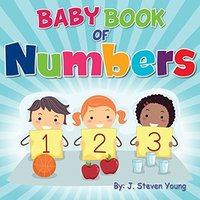 Baby Book of Numbers