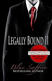 Legally Bound 2: Against The Law