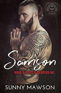 The Devil's Reapers Samson