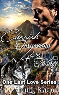 Cherish Tomorrow Live Today (One Last Love Series Book 1)