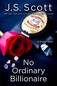 No Ordinary Billionaire (The Sinclairs, #1)
