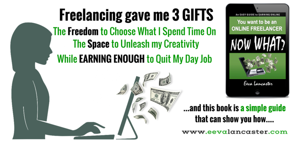 Freelancing Gave Me 3 Gifts The Freedom To Book Teaser 352