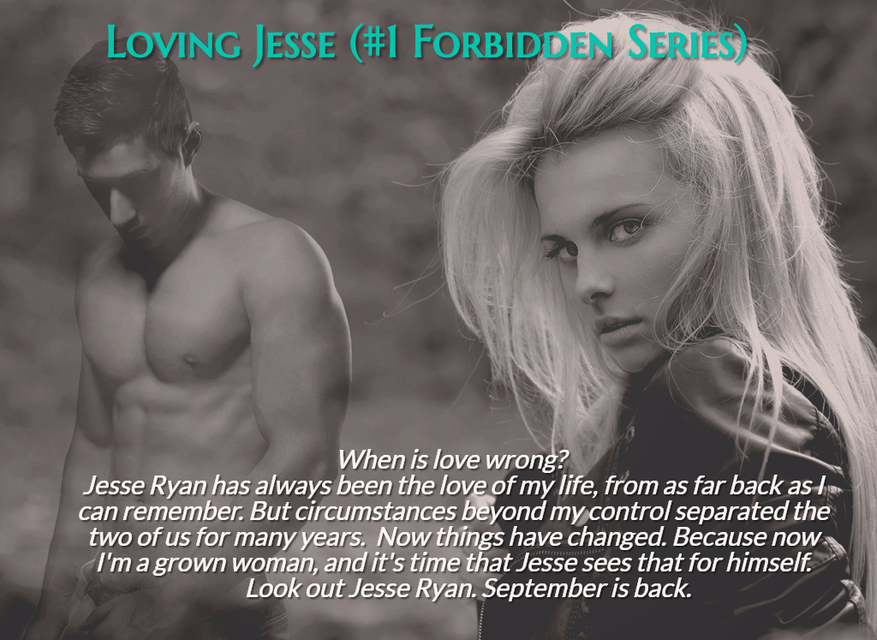 when is love wrong jesse ryan has always been the love of my life from as far back as...