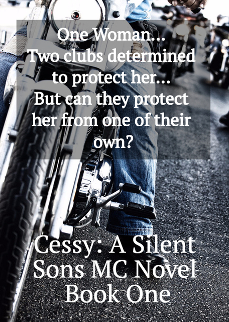 one woman two clubs determined to protect her but can they protect her from one of...