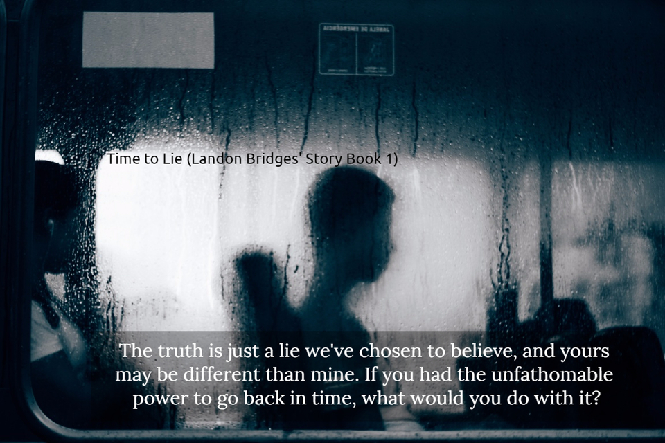 the truth is just a lie weve chosen to believe and yours may be different than mine...