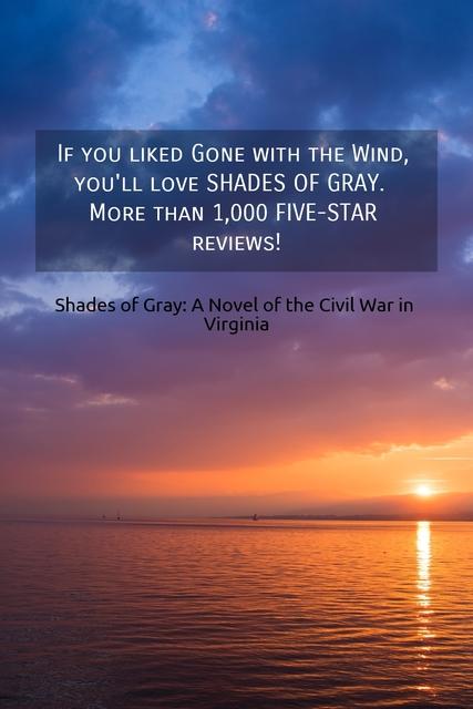 if you liked gone with the wind youll love shades of gray more than 1000 five star...