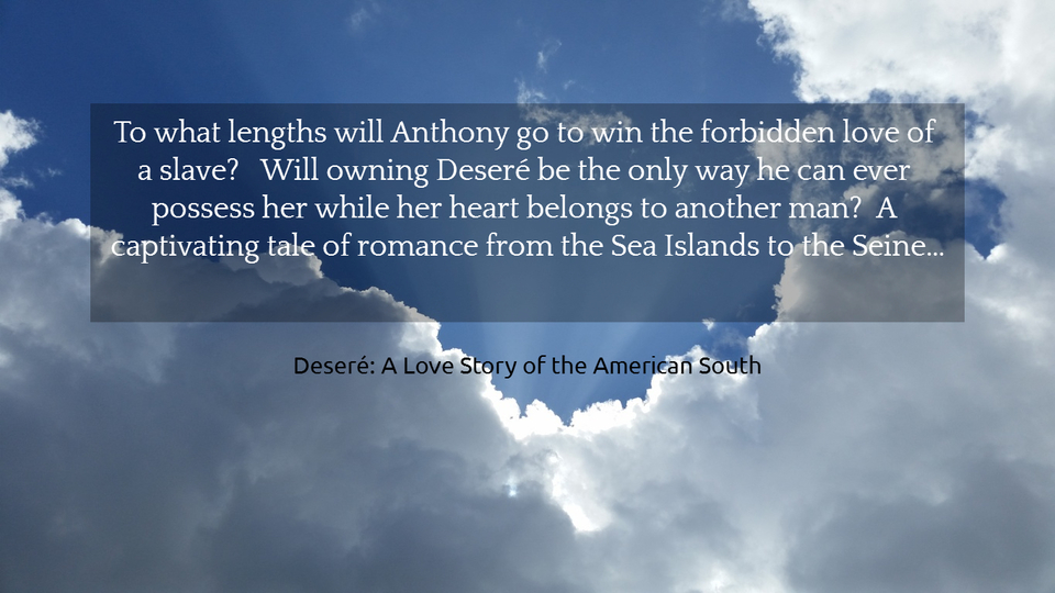 to what lengths will anthony go to win the forbidden love of a slave will owning...