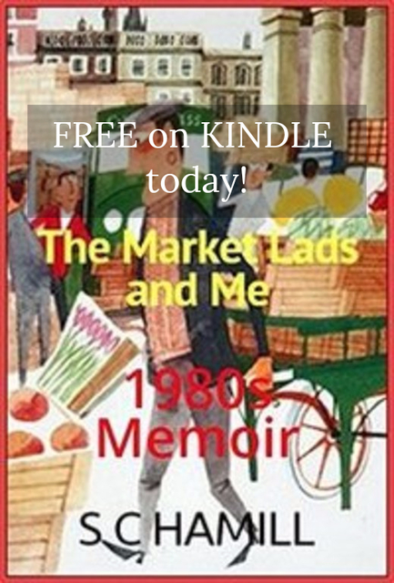 free on kindle today...