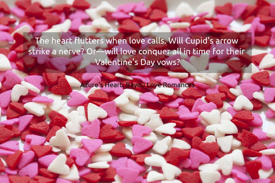 the heart flutters when love calls will cupids arrow strike a nerve orwill love...