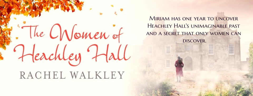 miriam has one year to uncover heachley halls unimaginable past and a secret that only...