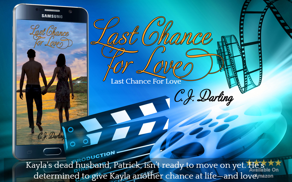 kaylas dead husband patrick isnt ready to move on yet hes determined to give...