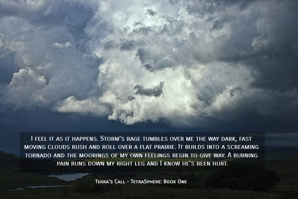 i feel it as it happens storms rage tumbles over me the way dark fast moving clouds...
