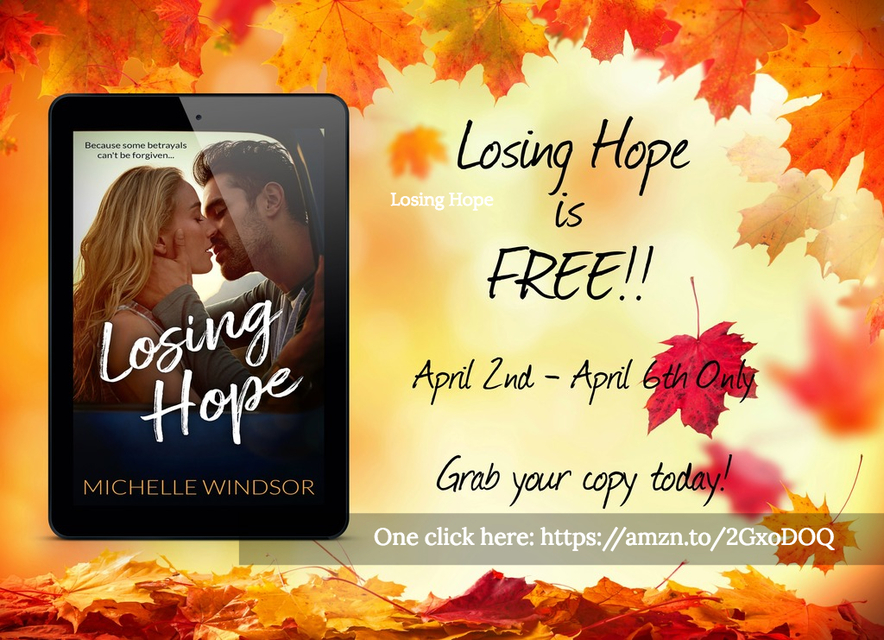 free free free losing hope by michelle windsor is free on amazon for...
