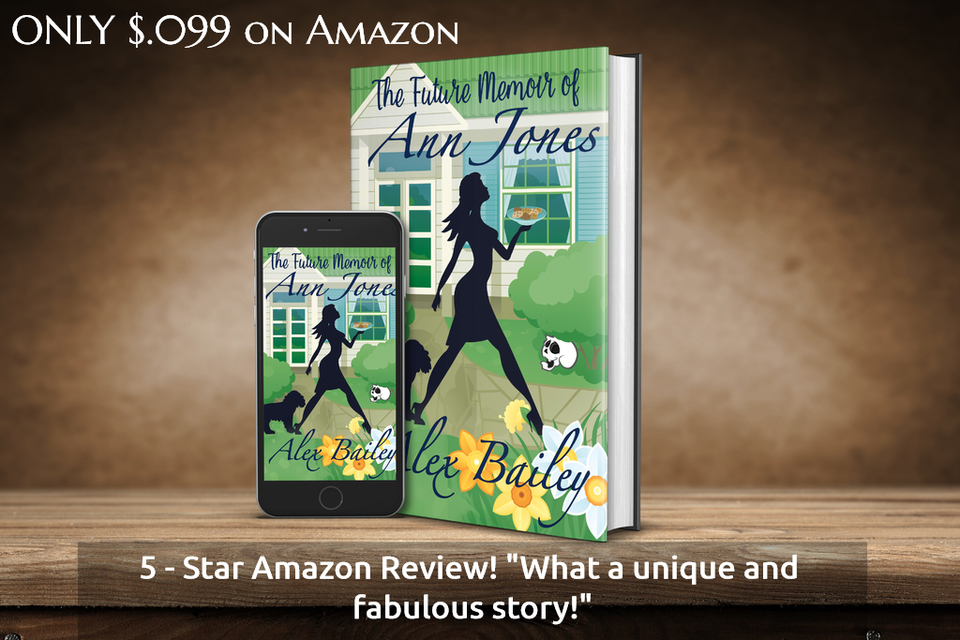 5 staramazon review what a unique and fabulous story...