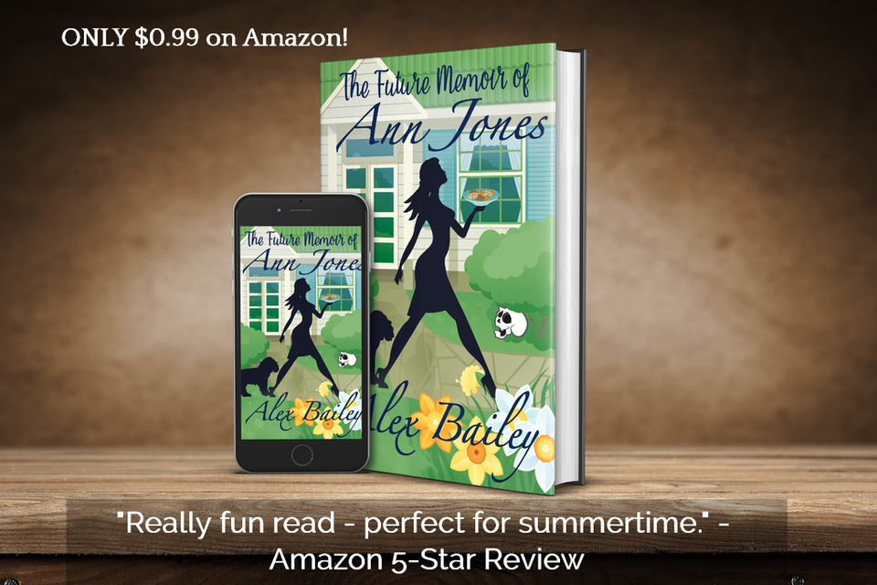 really fun read perfect for summertime amazon 5 star review...