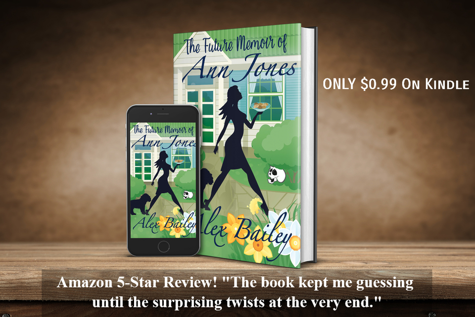 amazon 5 star review the book kept me guessing until the surprising twists at the very...
