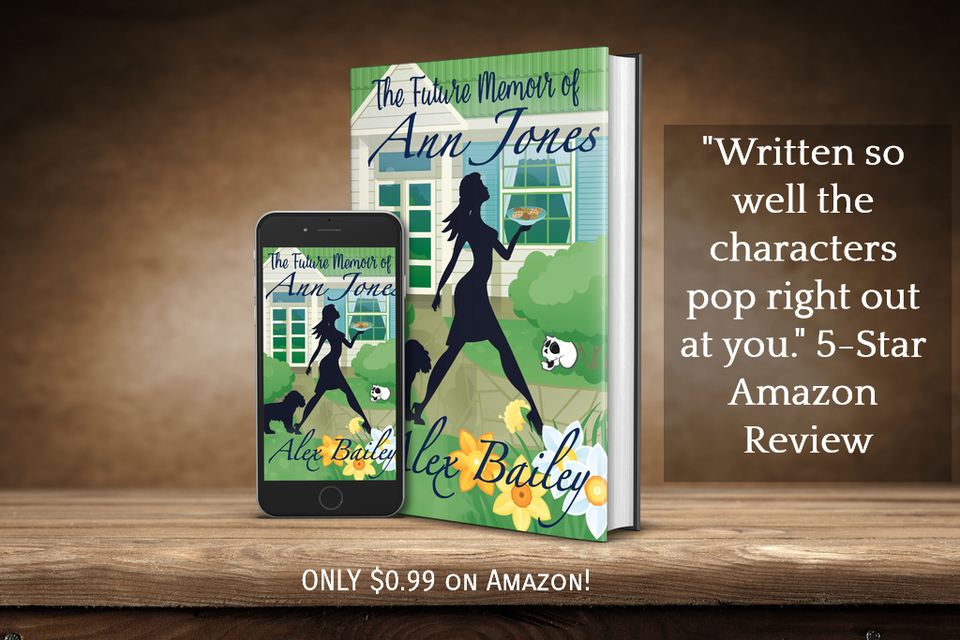 written so well the characters pop right out at you 5 star amazon review...