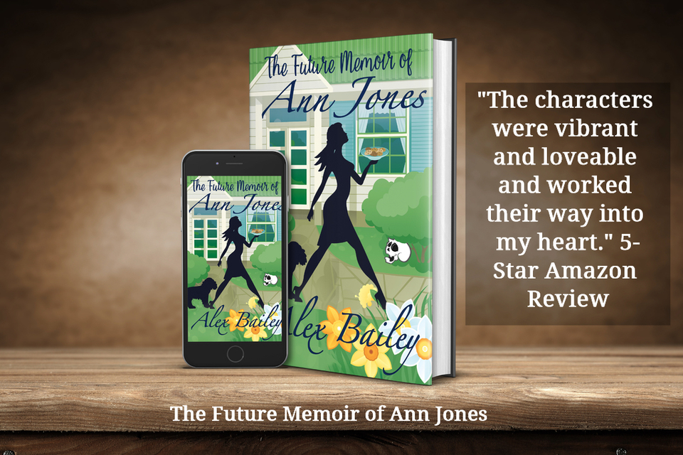 the characters were vibrant and loveable and worked their way into my heart 5 star...