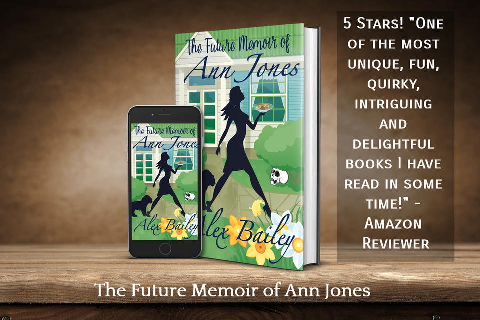 5 stars one of the most unique fun quirky intriguing and delightful books i have...
