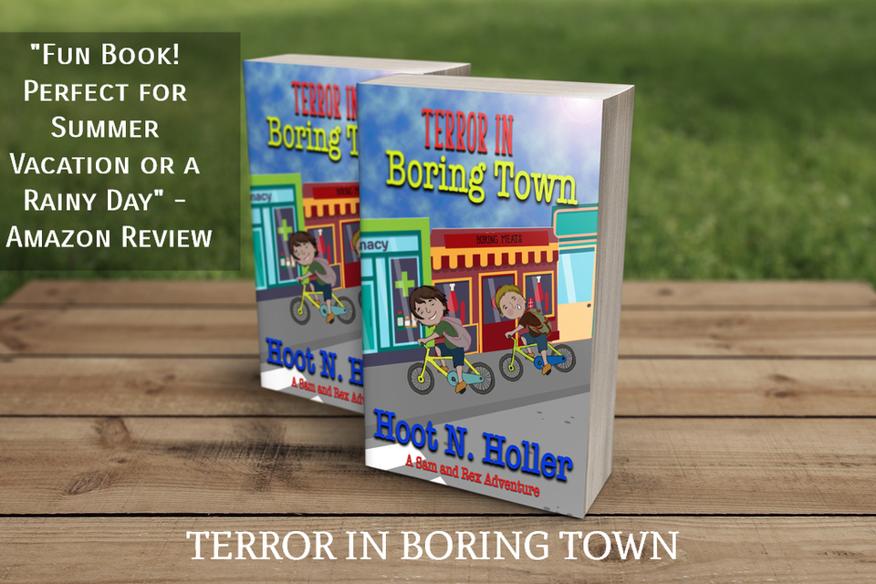 fun book perfect for summer vacation or a rainy day amazon review...