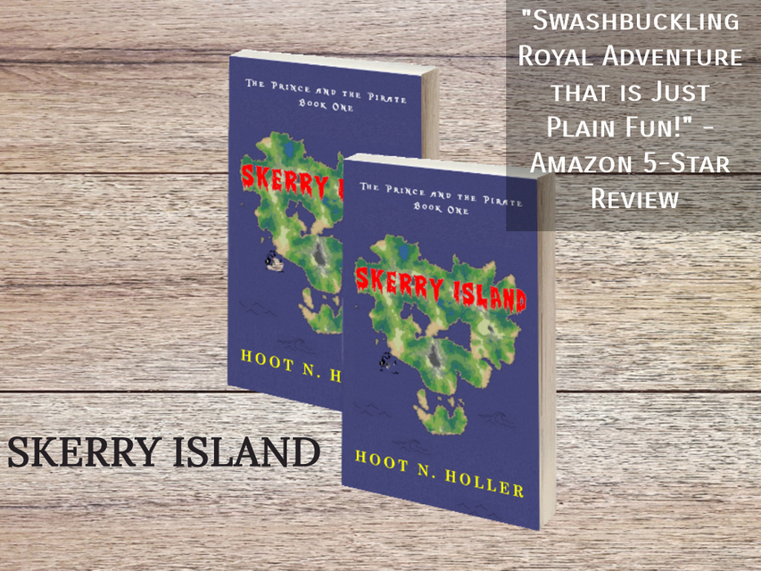 swashbuckling royal adventure that is just plain fun amazon 5 star review...