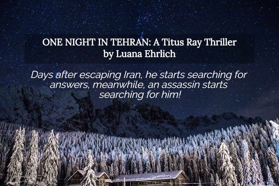 days after escaping iran he starts searching for answers meanwhile an assassin starts...