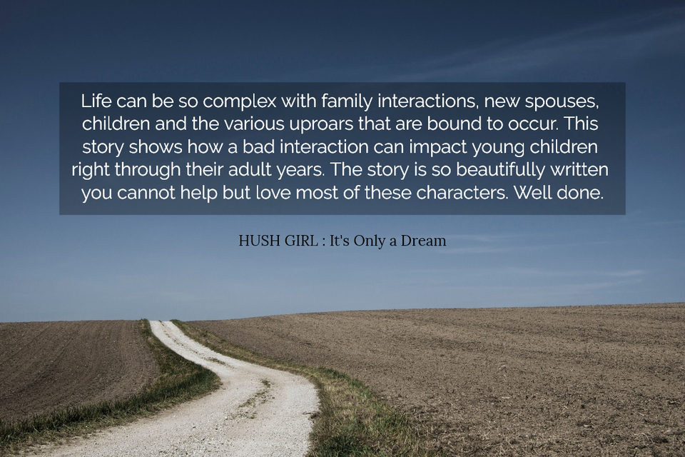 life can be so complex with family interactions new spouses children and the various...