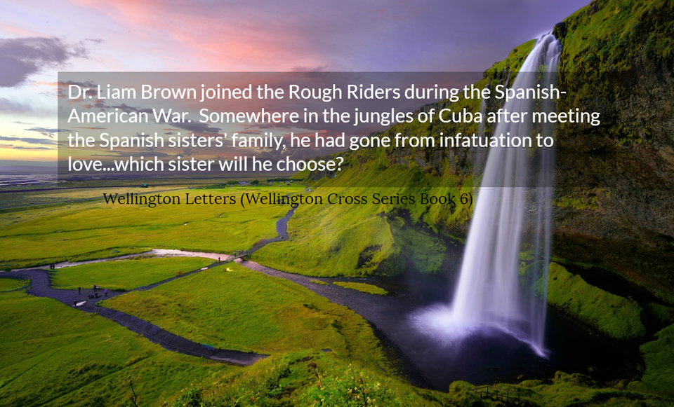 dr liam brown joined the rough riders during the spanish american war somewhere in the...