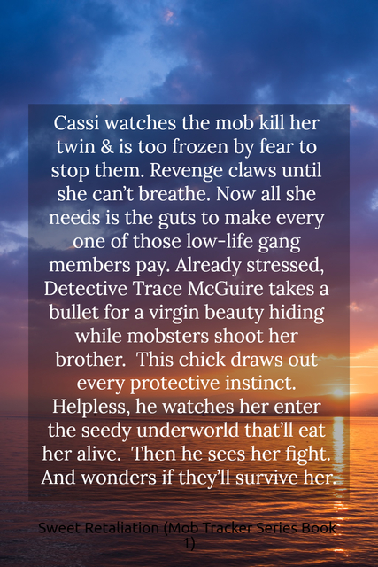 cassi watches the mob kill her twin is too frozen by fear to stop them revenge claws...