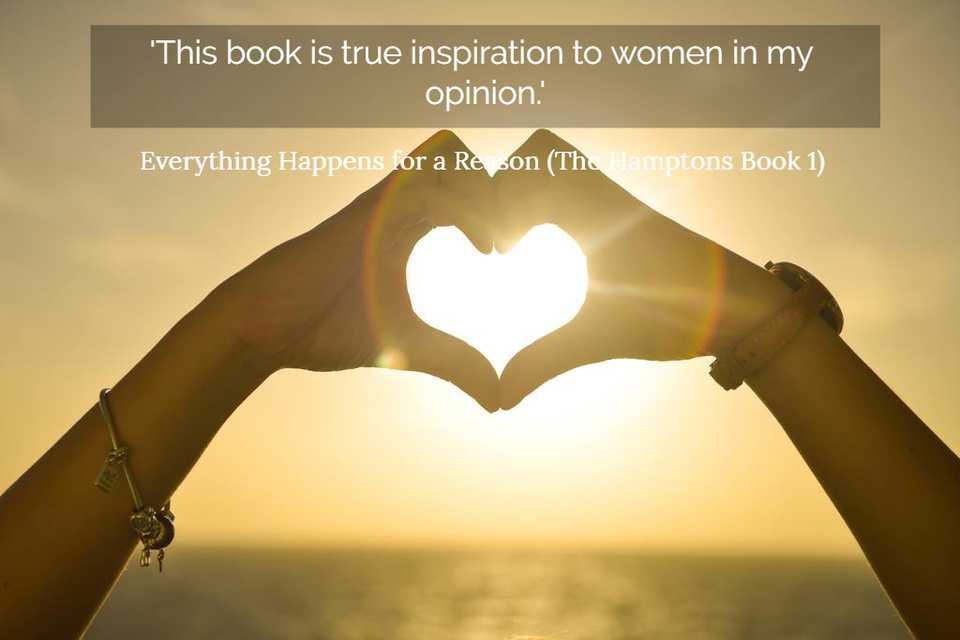 this book is true inspiration to women in my opinion...