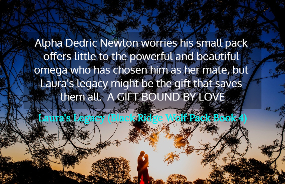 alpha dedric newton worries his small pack offers little to the powerful and beautiful...