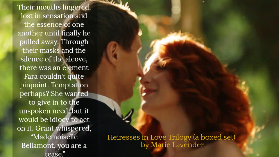 their mouths lingered lost in sensation and the essence of one another until finally he...