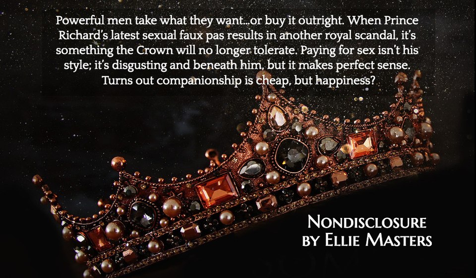 powerful men take what they wantor buy it outright when prince richards latest...