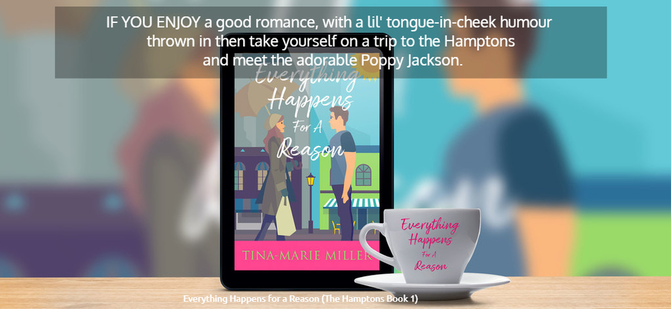 if you enjoy a good romance with a lil tongue in cheek humour thrown in then take...