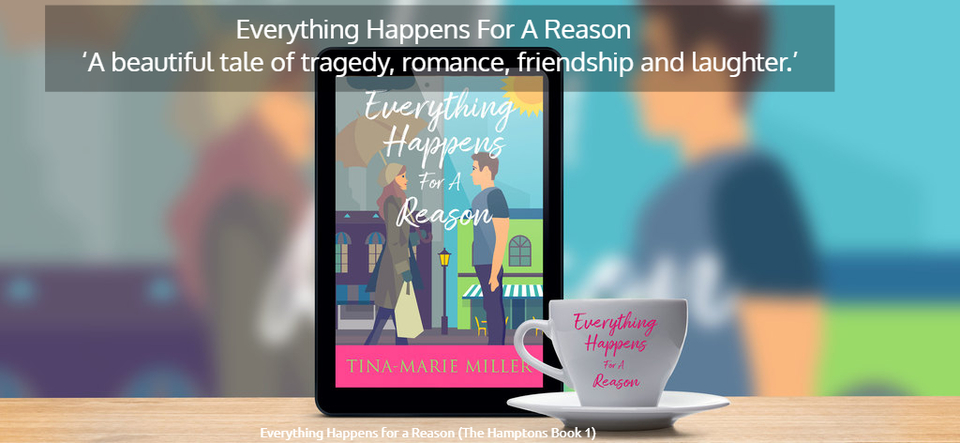 everything happens for a reason a beautiful tale of tragedy romance friendship and...