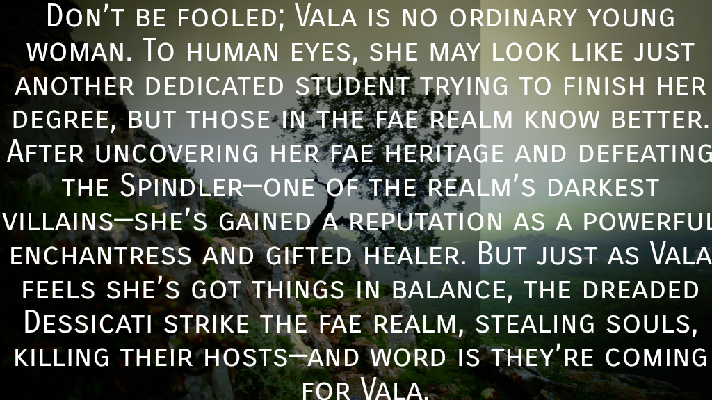 dont be fooled vala is no ordinary young woman to human eyes she may look like just...