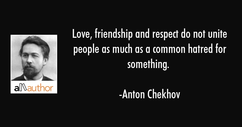 Love Friendship And Respect Do Not Unite Quote Adorable Quote Of Love And Friendship