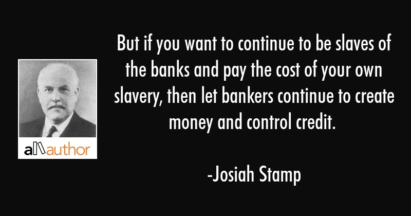 But If You Want To Continue To Be Slaves Of Quote Fascinating Slavery Quotes
